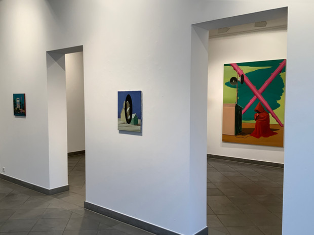 Gallery Sechzig, Austria