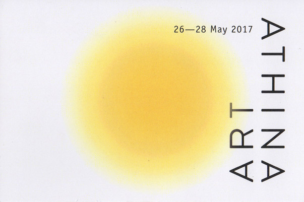 Art Athina with Alpha Delta Gallery, Athens