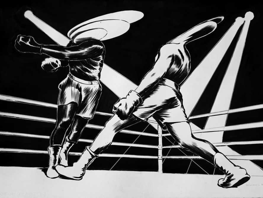 Boxers I
