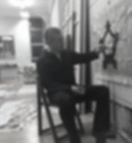 Mihael Milunovic , Artist , sculptor, painter
