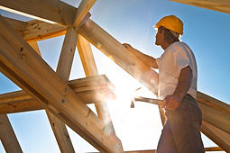 Houtproducten, vuren constructie hout en balkhout