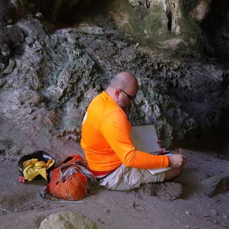 Investigaciones UPR-A, Cuevas Las Cabachuelas