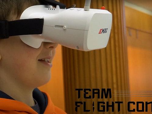 Team Flight Control FPV Bundle