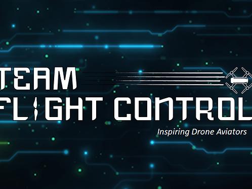 Team Flight Control Combo Bundle