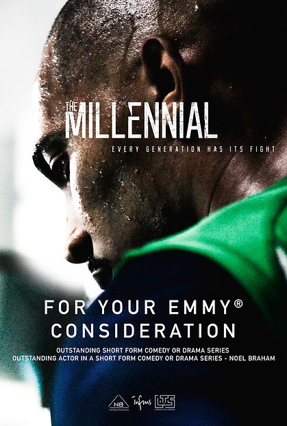 THE MILLENNIAL POSTER EMMY ORIGINAL.jpg