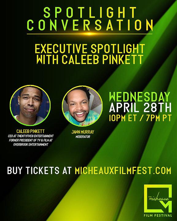 Spotlight with Caleeb Pinkett.JPG