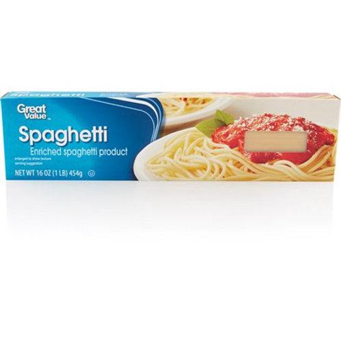 Pasta Larga Spaghetti