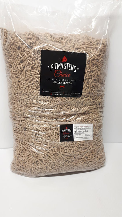 Pitmaster Choice Pellets