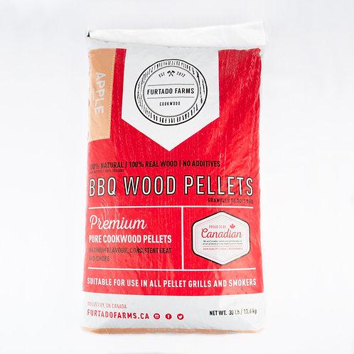 Furtado Farms BBQ Pellets