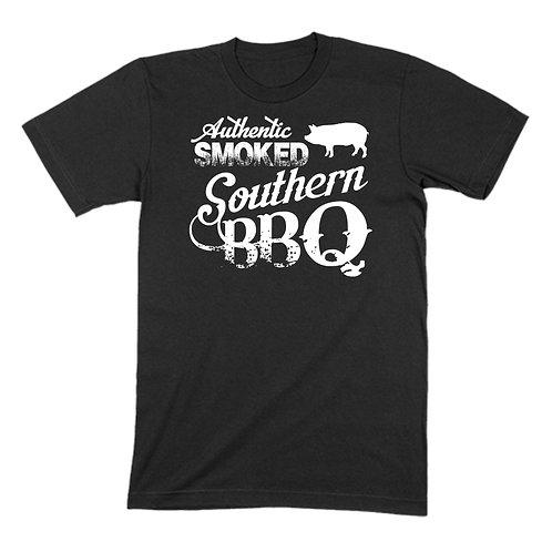 Southern Smoked BBQ T-Shirt
