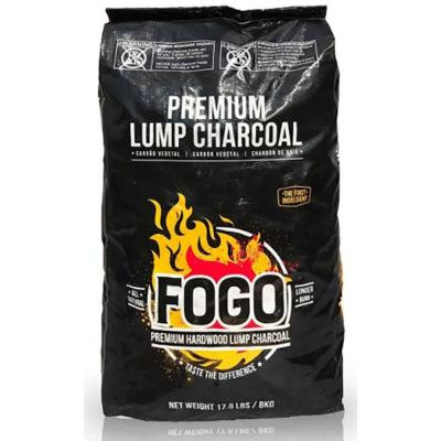 Fogo Lump Charcoal 17.6 lb Bag