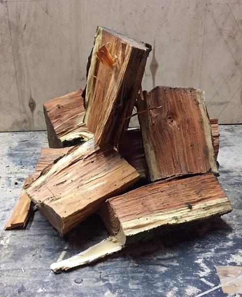 Cooking Wood Chunks