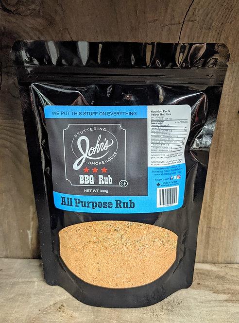 All Purpose Rub
