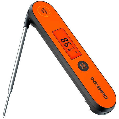 Inkbird IHT-1P Handheld Meat Thermometer