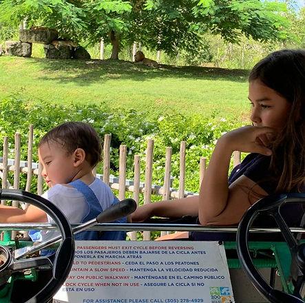 Miami Zoo