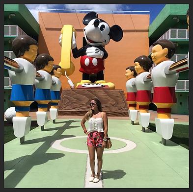 Disney's All Star Sports