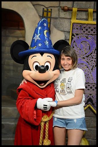 Disney's Hollywood Studios