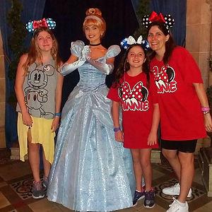 Cinderella's Royal Castle