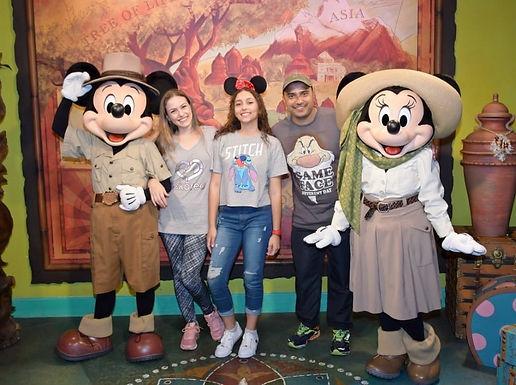 Disney's Anial Kingdom