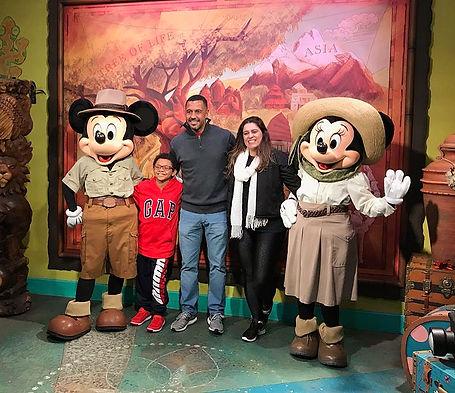 Disney's Animal Kingdo