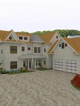 New England 3D mid design