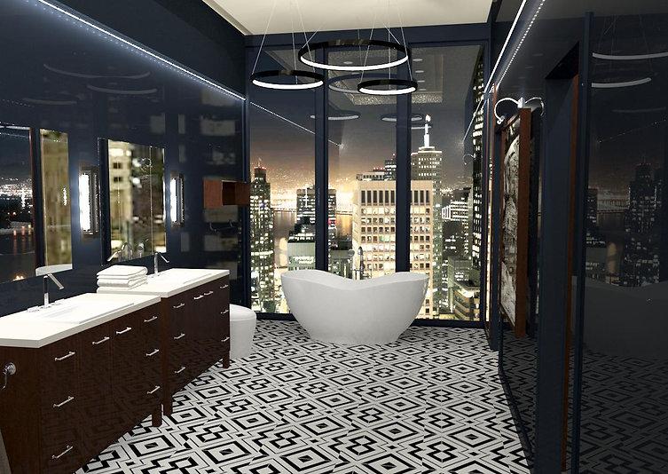 Drafting and Interior Design San Francis