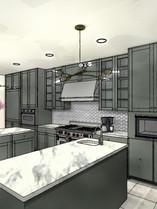 Wolf Kitchen
