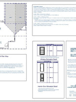 Building Notes for Permits