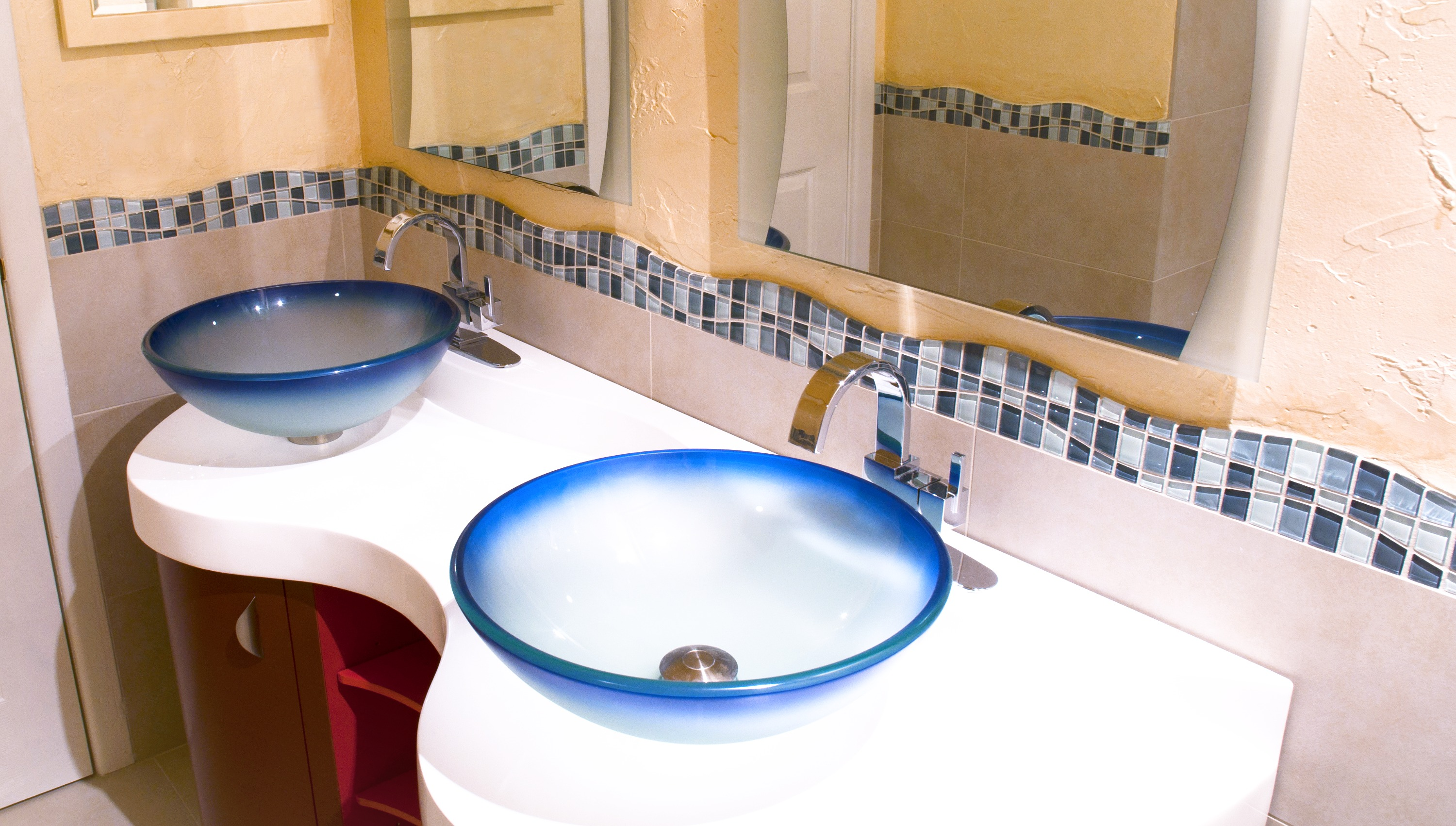 CTS Remodeling Childrens Bath