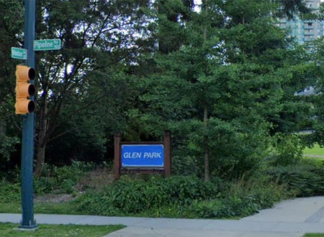 Series of sex assaults near Coquitlam park are linked, police say