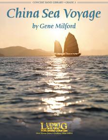China Sea Voyage
