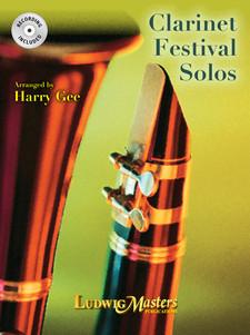Clarinet Festival Solos