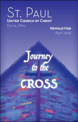 St. Paul UCC Newsletter Concept