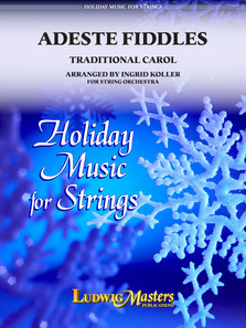 Holiday Music for Strings Series