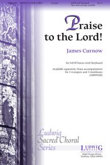 Ludwig Sacred Choral Series
