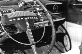 1940s Oldsmobile