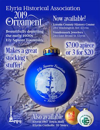 EHA Ornament Ad