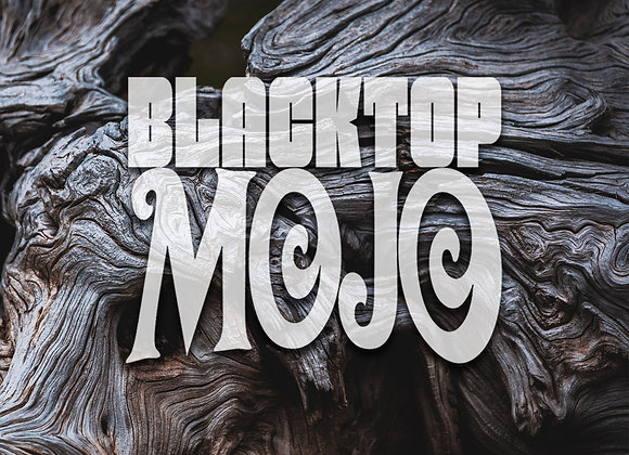 Blacktop Mojo Digital Download