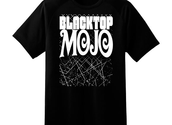 'Blacktop Mojo' T-Shirt