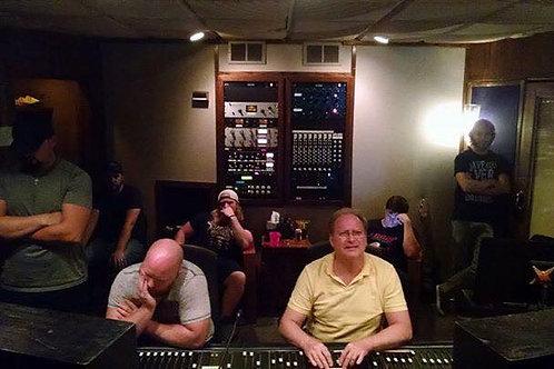 Virtual Zoom Studio Tour