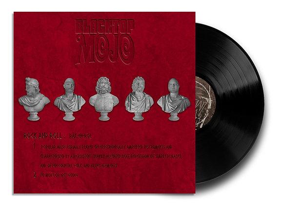 Blacktop Mojo Vinyl LP