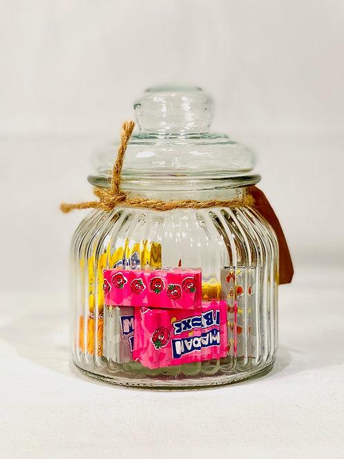 Candy Glas I klein