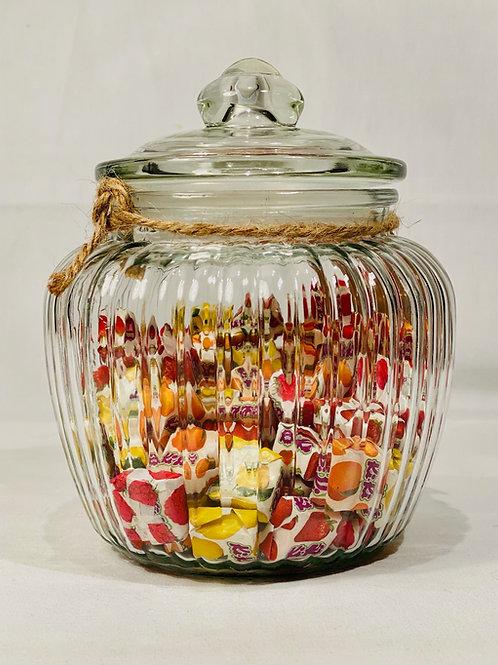 Candy Glas I groß