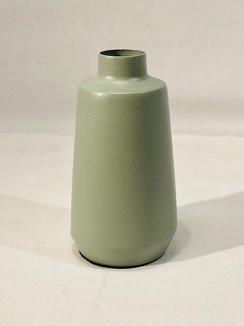 Vase I mint I klein