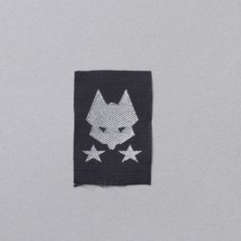 Zilveren Wolf