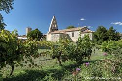Gaudonville-église +tour