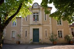 Isle-Bouzon-la mairie