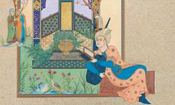 14 - jardin persan