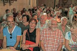 Concert 30 aout 2015-Los Hernanos Sanche