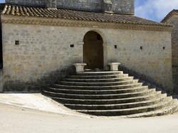 Marsac-escalier église
